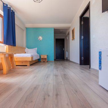 BlackSeaView - Camere - Apartament - frigider, sofa, spațiu